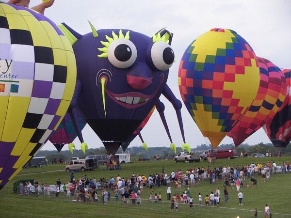 National Balloon Classic2