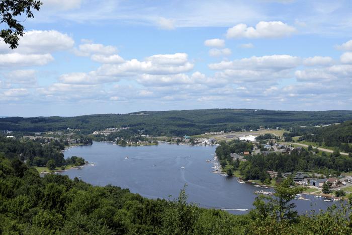 Deep Creek Lake, Garrett County Experiences Record Tourism Increases