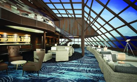 Norwegian Bliss –New Entertainment, Features Onboard