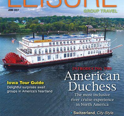 2017 June Leisure Group Travel