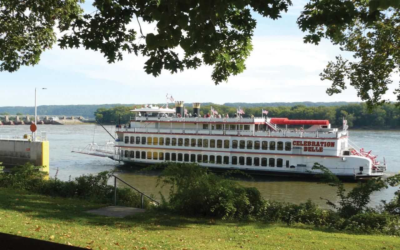Top Sightseeing Cruises