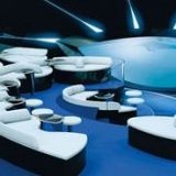 Cruise Ship Plans Underwater Lounge
