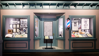 Andy Griffith Museum Shines Anew