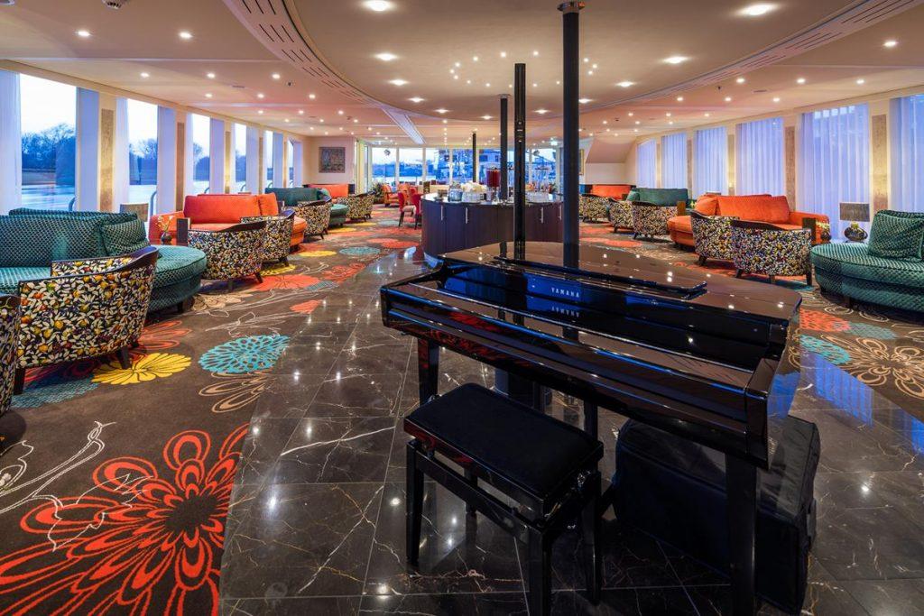 AmaKristina Piano Lounge