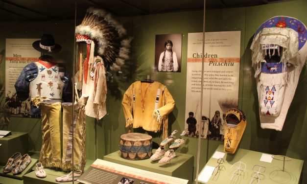 Colorado Native American History Itinerary: Following the Trail of the Ancients