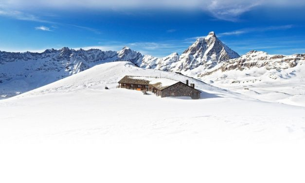 Learn to Ski in Europe at One of These Beginner-Friendly Resorts