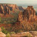 Colorado Itinerary: Rail Fun and Geological Wonders