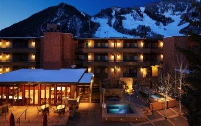 Experience Comfort at Aspen Square Condominium Hotel