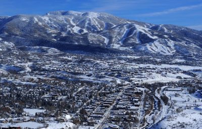Get a Taste of Cowboy Charm at Steamboat Ski & Resort