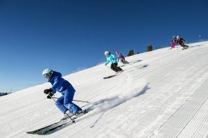 Finding the Right Ski or Snowboard Lesson