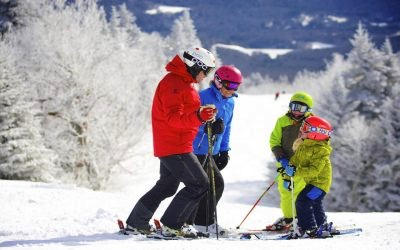 5 Tips  for Cost -Conscious Ski Trip Planners