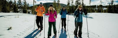 For the Group That Wants Everything: Skiing Keystone Resort