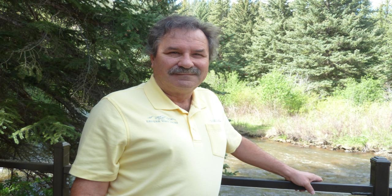 Member Spotlight: Lee Dahl, Leisure West Tours and Cruises