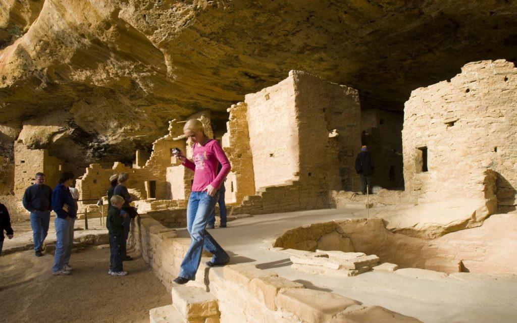 Mesa Verde - colorado national park