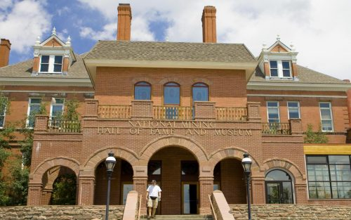National Mining Hall of Fame and Museum in Leadville
