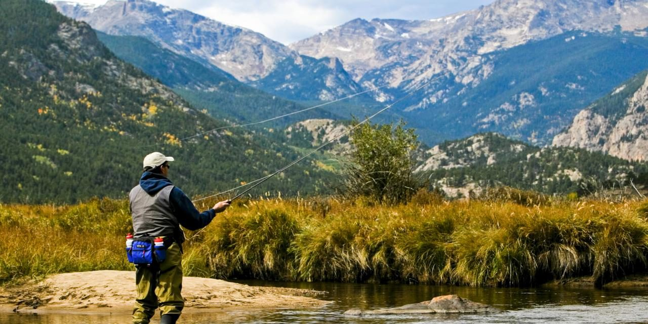 Colorado National Parks are Sights to Behold