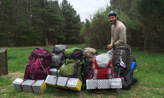 Aaron Wolf: Adventures Accessed