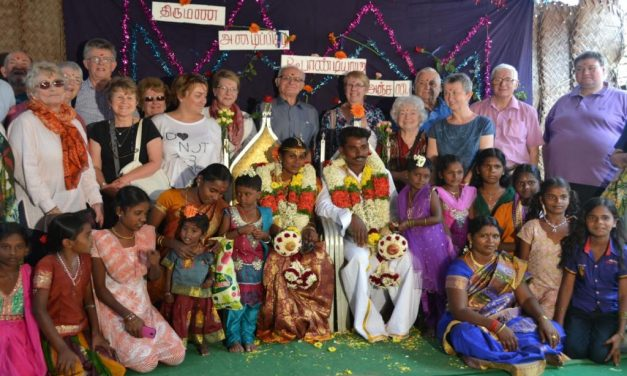 A Pilgrimage to India: an Eye-Opener for Church Groups