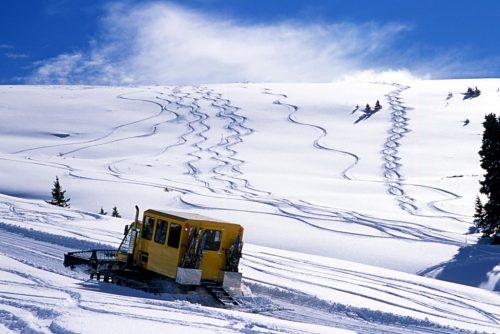 ValiResorts_snow markings