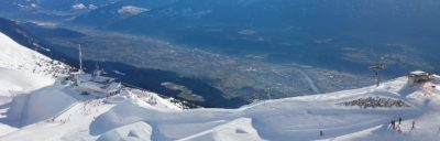 Four of the Best Terrain Parks in Europe for Snowboarders