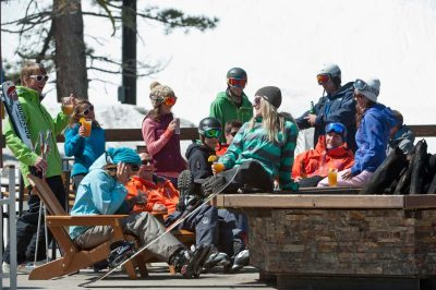 Finding the Perfect Location for Your Group Ski and Snowboard Trip