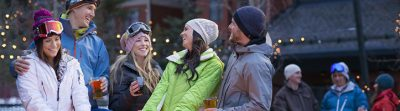 Top Après-Ski Activities for Both Adults and Kids