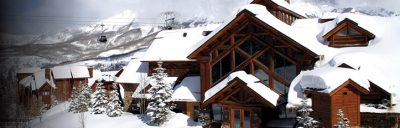 Slope-side luxury at Mountain Lodge Telluride