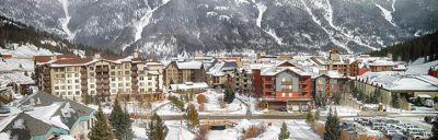Copper Mountain Resort: One-Stop For All Snow Lovers