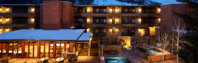 Adventure Awaits When Staying at Aspen Square Hotel