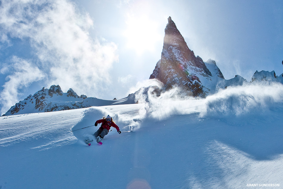 Five Best Heli Skiing Locations Across The Globe