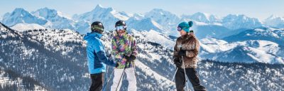 Enduring Tradition, Deep Snow: Whitefish Mountain Resort