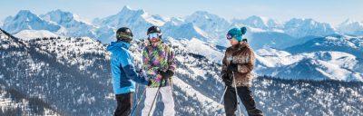 Enduring Tradition, Deep Snow: Whitefish Mountain Resort