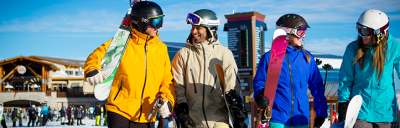 Go Big or Go Home with Whistler Blackcomb