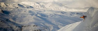Valle Nevado – Andean Ski Resort, European Accent