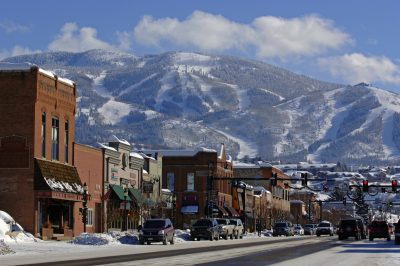 Steamboat Ski & Resort Shows Groups Good Times, Anytime