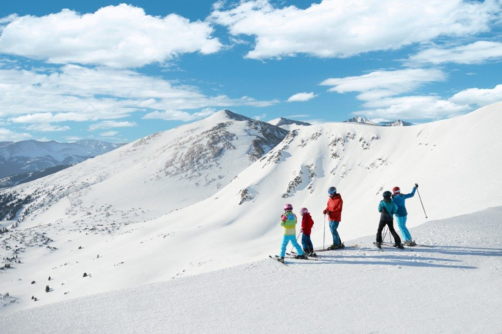 ski fam