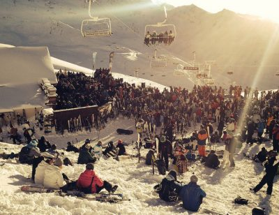 6 Tips for Planning a Mixed-Ability Ski Trip