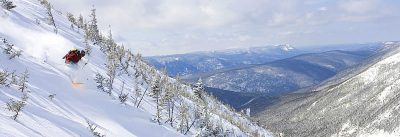 6 of the Best Mountains for Off-piste Skiing in Canada