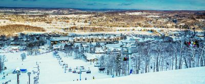 What's New at Boyne Highlands and Boyne Mountain for the 2015/16 Winter Season