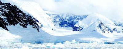Take a Walk in the Footsteps of Polar Heroes