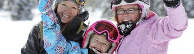 Need to Know Before Bringing Kids on a Group Ski Trip