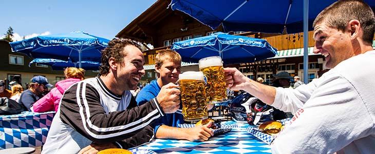 yodler_beergarden