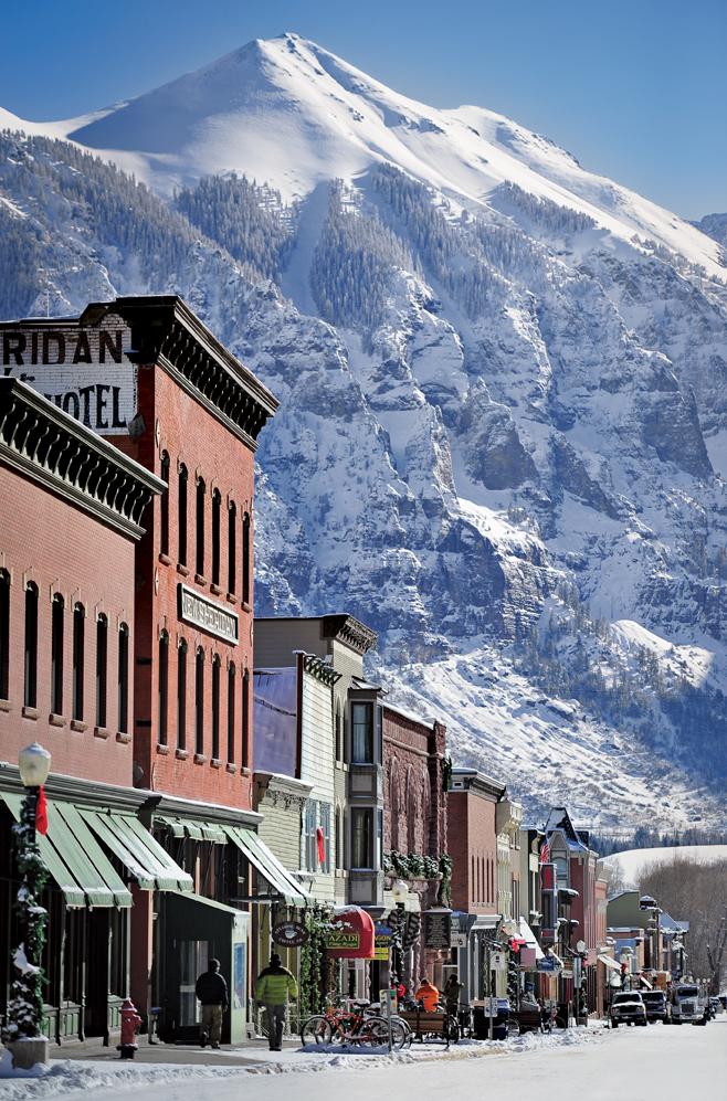 8-SnowBound-Town