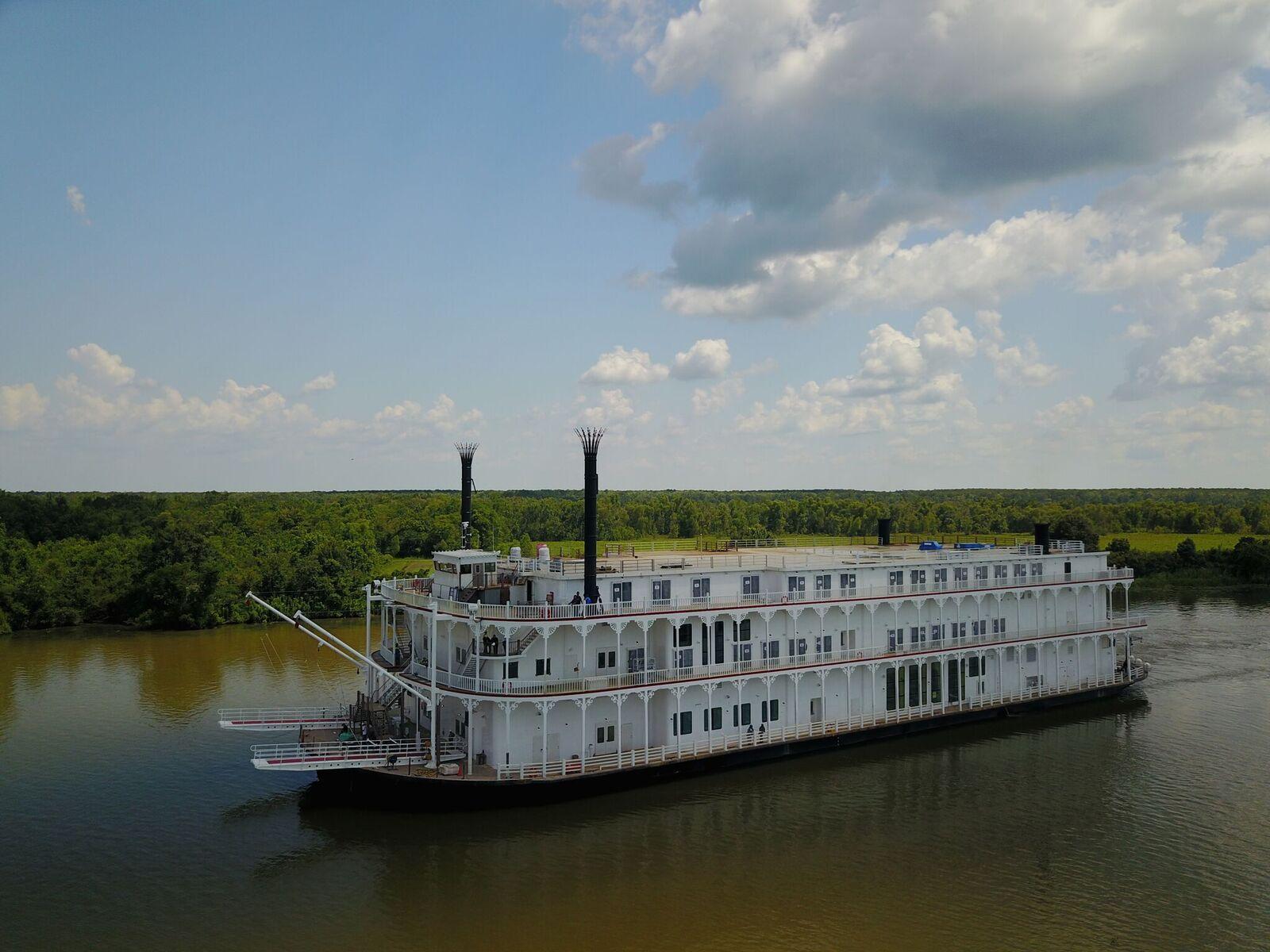 American Duchess Set to Sail