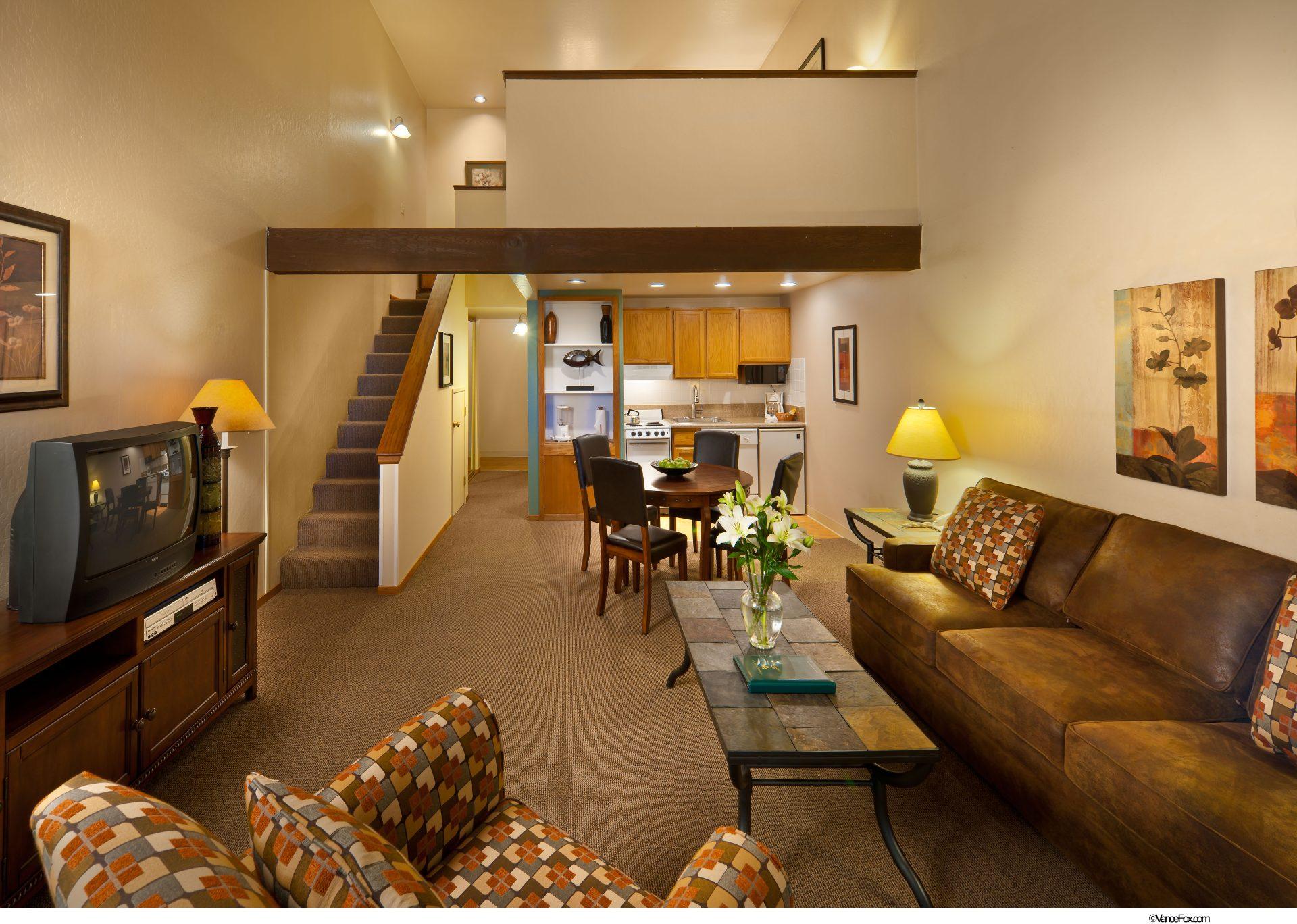 Aston Studio Loft