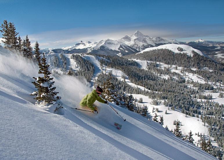 Telluride-Ski-Resort