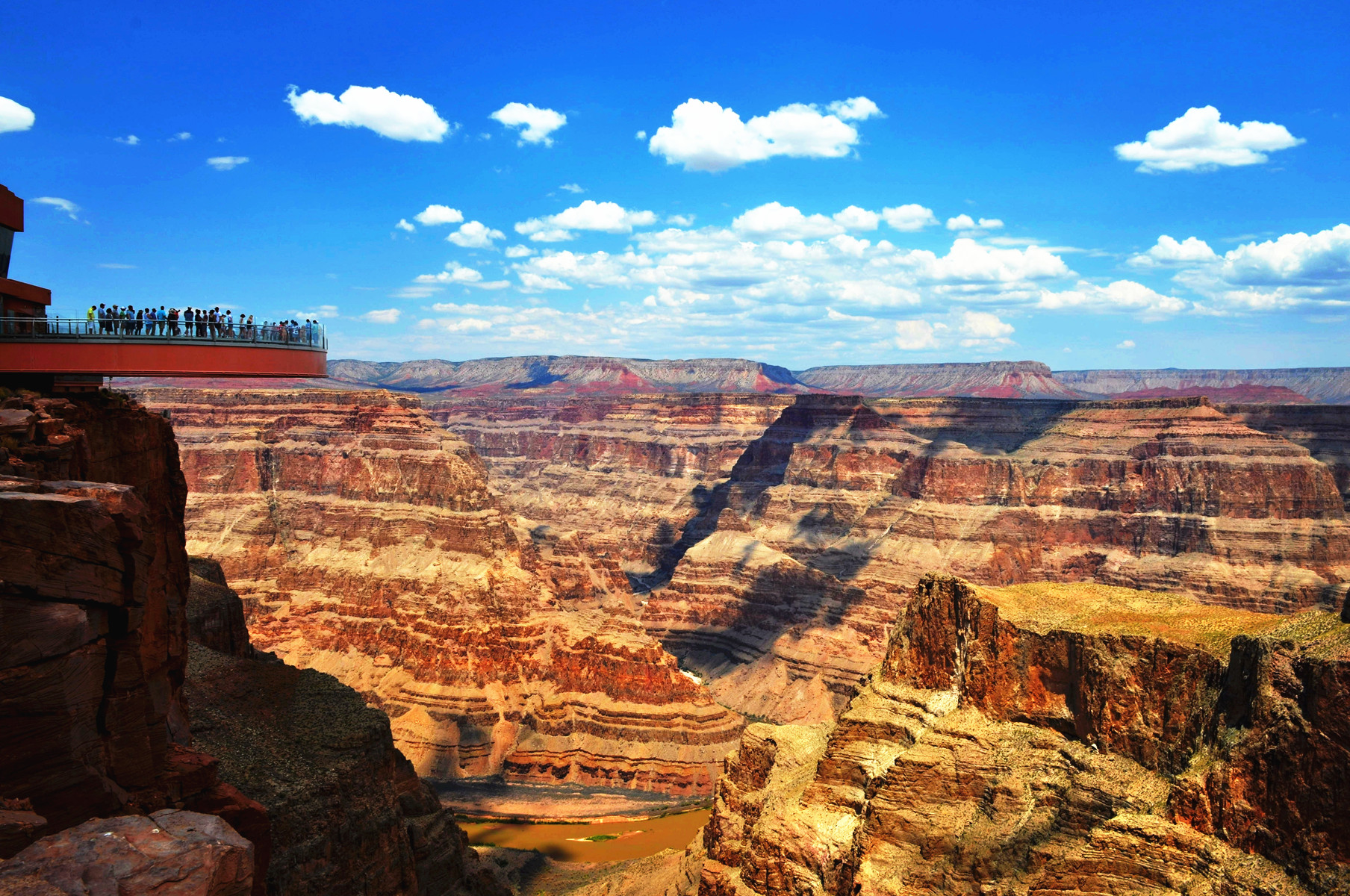 Grand Canyon Tour in Arizona