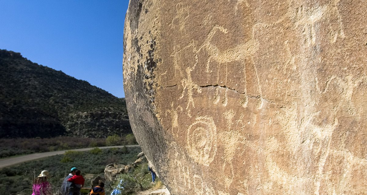 Native American Tribal Traditions Shine Light on Colorado's Past
