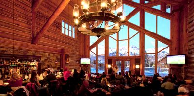 Mountain Lodge Telluride: Premier Group Lodging
