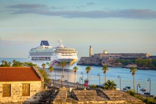 Norwegian Cruise Line Fuels Cuba Momentum
